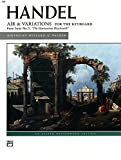 img - for Air and Variations (