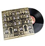 Led Zeppelin: Physical Graffiti (180g) Vinyl 2LP