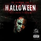 Halloween (feat. Bo Deal & Cincere) [Explicit]