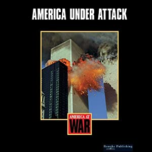 America under Attack: America at War | [Scott Marquette]