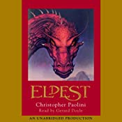 Eldest: The Inheritance Trilogy, Book 2, Volume II | [Christopher Paolini]