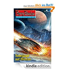 Perry Rhodan 2615: Todesjagd auf Rhodan (Heftroman): Perry Rhodan-Zyklus &quot;Neuroversum&quot; (Perry Rhodan-Erstauflage)