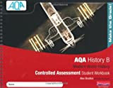 img - for AQA GCSE History B: Modern World Controlled Assessment Workbook book / textbook / text book