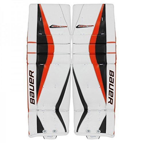 Bauer-Goal-Pad-Reactor-5000-Junior