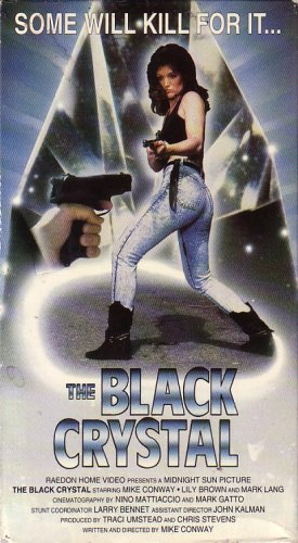 BLACK CRYSTAL, THE (1991)