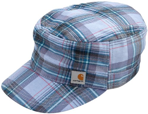 Carhartt Women's  Plaid Military Cap