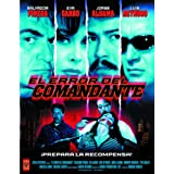 Error Del Comandante [Import USA Zone 1]