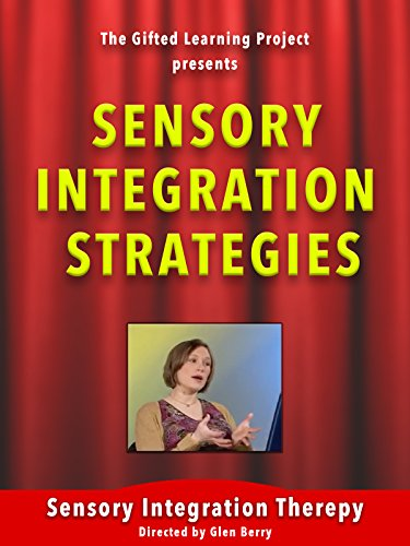 Sensory Integration Strategies