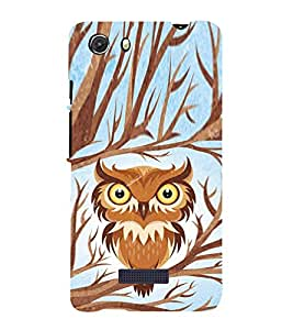 ifasho Designer Phone Back Case Cover Micromax Unite 3 Q372 :: Micromax Q372 Unite 3 ( Missing Mom Quotes )