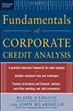 img - for By Blaise Ganguin Standard & Poor's Fundamentals of Corporate Credit Analysis (Standard & Poor's) (1st Edition) book / textbook / text book