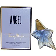 Angel By Thierry Mugler For Women. Eau De Parfum Spray .8 Ounces