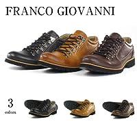 [フランコジョバンニ] FRANCO GIOVANNI 214 メンズ カジュアル トレッキングシューズ