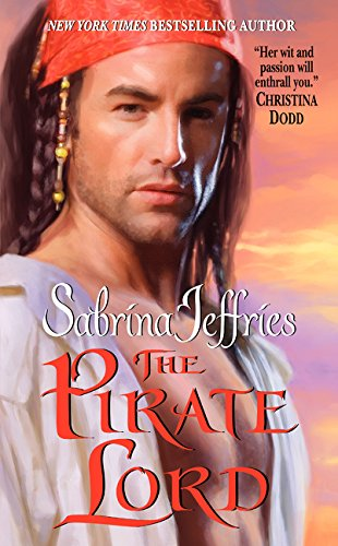 The Pirate Lord (Lord Trilogy, #1)