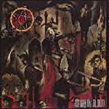 Slayer - Reign In Blood - American Recordings - 491798 2, American Recordings - 01-491798-10 by Slayer