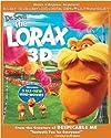 Dr Seuss The Lorax [Blu-Ray]