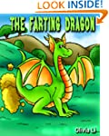 Children's Book: The Farting Dragon (...