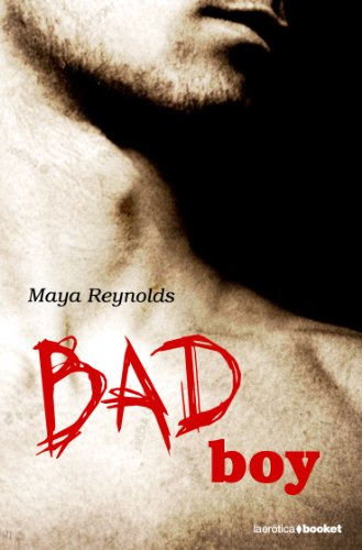 Bad Boy descarga pdf epub mobi fb2
