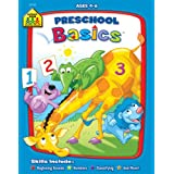 Preschool Basics ~ School Zone Publishing...