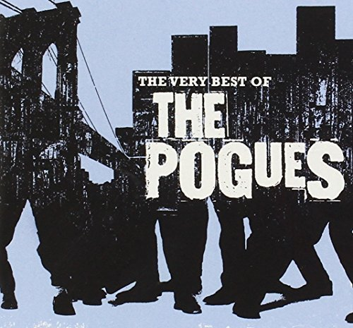 The Very Best Of The Pogues by The Pogues (2013-05-03)