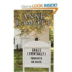 Grace Eventually by Anne Lamott