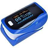 StarHealth SH-K3 CE et FDA affichage LED Finger Pulse oxygène oxymètre de sang SPO2 PR Saturation oxymètre Monitor