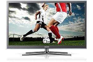 Samsung PS64D8090 163 cm ( (64 Zoll Display),Plasma-Fernseher,600 Hz )