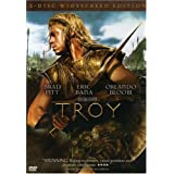 Troy (Two-Disc Widescreen Edition) ~ Brad Pitt