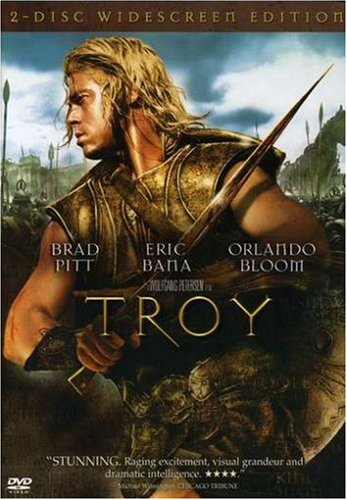 Troy [DVD] [2004] [Region 1] [US Import] [NTSC]