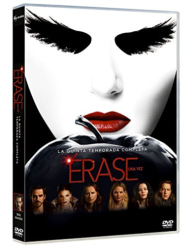 Érase Una Vez - Temporada 5 [DVD]