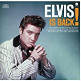 Elvis Is Back! (Ltd.Edt 180g [Vinyl LP] [Vinyl LP]