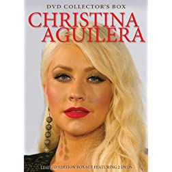 Aguilera, Christina - DVD Collector's Box