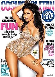 Cosmopolitan Magazine (1 Year Subscription)