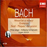 Bach: Messe en si mineur - Oratorio de Noel - Paques - Ascension
