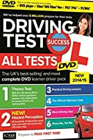 Driving Test Success: 2014 - All Tests
