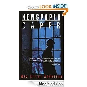 Newspaper Caper