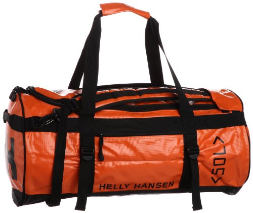 [ヘリーハンセン] HELLY HANSEN HH Duffle Bag 50L HY91007 O (オレンジ)