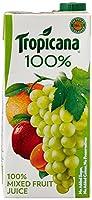Tropicana Mixed Fruit 100% Juice - 1000ml