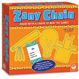 Zany Chain - Time Ticking Chain Reaction Game