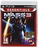Electronic Arts Mass Effect 3, PlayStation 3 - Juego (PlayStation 3, PlayStation 3, RPG (juego de rol), BioWare)