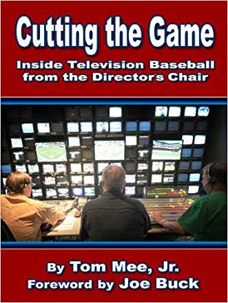 Cutting the Game written by Thomas Mee