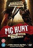 echange, troc Pig Hunt [Import anglais]