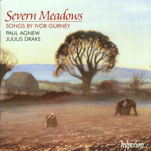 Severn Meadows Songs By Ivor