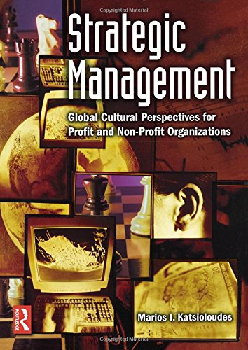 The Strategic Management Process: Doing Business In The Middle East (Managing Cultural Differences) front-971780