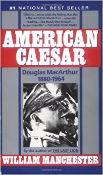 american caesar amazoncouk william manchester
