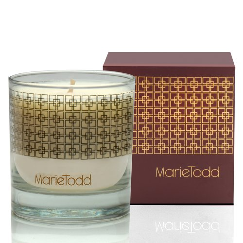 Marie Todd Holiday Candle
