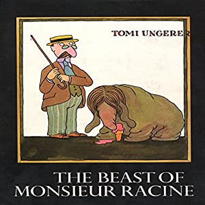 Beast of Monsieur Racine Audiobook