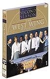 ザ・ホワイトハウス 〈セカンド〉 セット1 [DVD]