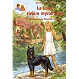 La Loue rivire mysterieuse - Paul et Marie T 2par M. Vial-Andru