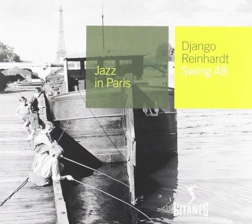 Jazz in Paris : Swing 48 | Reinhardt, Django - guitare