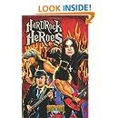 Rock & Roll Comics: Hard Rock Heroes